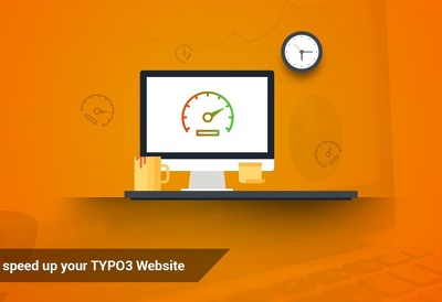 Optimize TYPO3 website speed and performance
