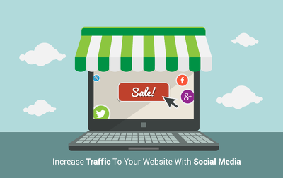 Drive huge traffic and conversions to your website via social media ads