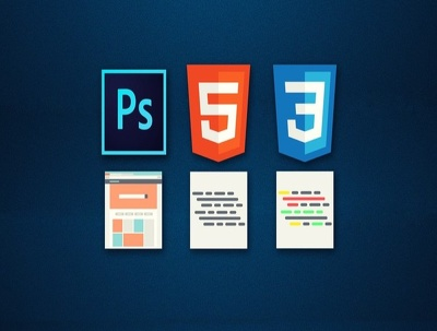 Convert psd to html5+css3 and wordpress responsive using bootstrap