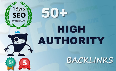 Boost your Google Rankings with 60+ PR10 Safe , High DA backlinks