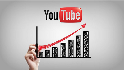YouTube Boost - 3000 views, 100 likes, 100 share, 200 favorites & 200 embed