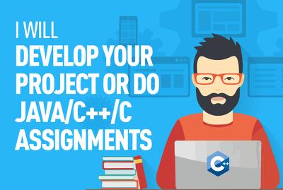Develop a Desktop Application with Java gui /javafx
