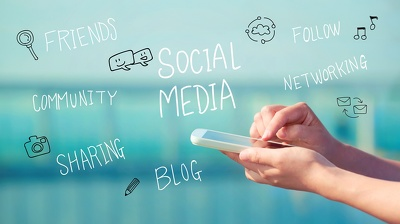 Do social media marketing for five days continuously