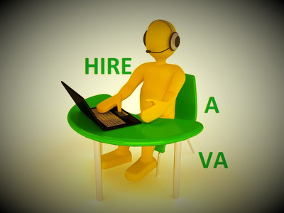 Be your virtual assistant for one hour
