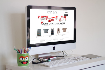 Build eCommerce website with woo commerce