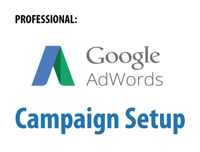 Set Up and Manage Google Adwords Account