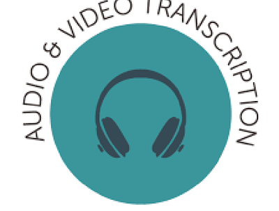 Transcribe a 20 minutes audio in English