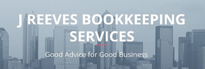 Provide 1 hour of bookkeeping services for