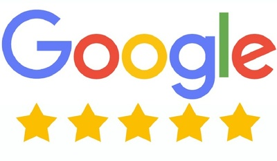 Post 3 best positive  Google review for for your business