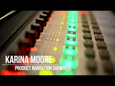 record a professional female voice over in a British accent