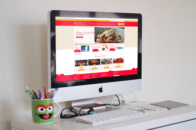 Make a fully functional eCommerce website/ Magento eCommerce
