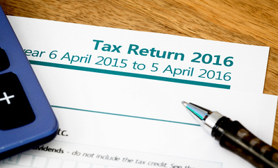 Prepare your 2015/16 Self Assessment Tax Return