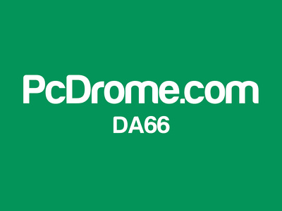 Guest post on tech website PC Drome - pcdrome.com DA66