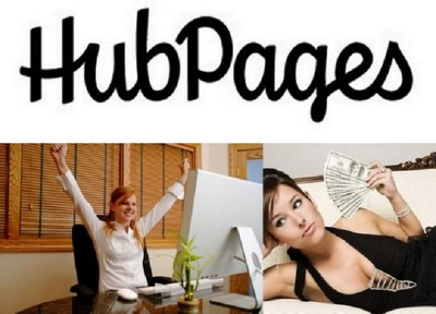 Write and publish an article on hubpages DA 88 and PA 89