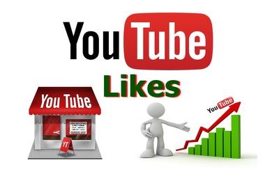 Provide 500 real YouTube likes OR 3k real YouTube views