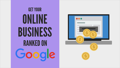 I can help boost you Google SEO Rankings with 50 high PR / high DA backlinks