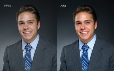Retouch any kind of 02 image