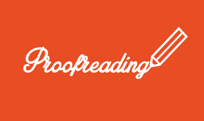 Proofread Your Creative Content/Blog Content/Website Content (up to 1000 words)