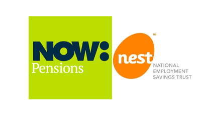 Setup an Auto-Enrolment Pension Scheme (inc. NEST, NOW Pension, etc)