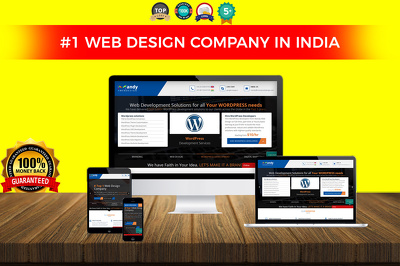 *premium* Custom Based website | Wordpress Website Design