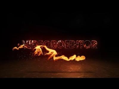 Create AMAZING Cinematic video intro