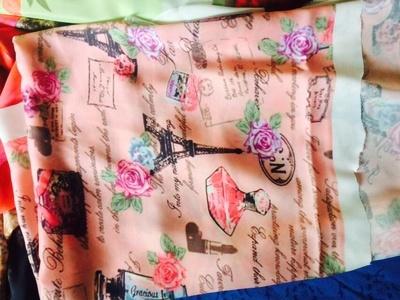 Design textile prints