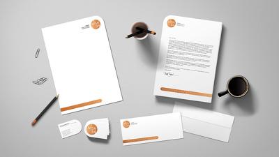 Logo & Branding Desing