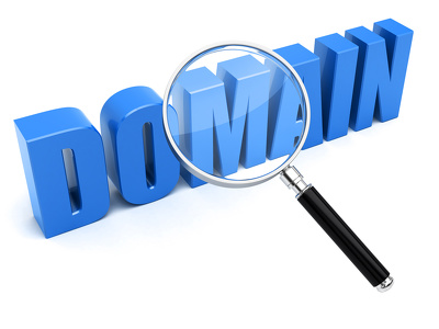 Research the perfect domain name