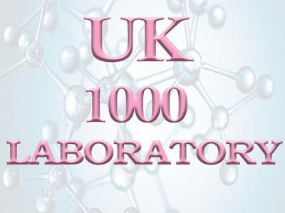 Give you 1000 UK Laboratories lead