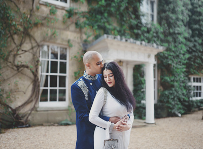 Photograph your Wedding Day in a Creative Fine Art, Editorial style