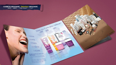 Design Creative and Eye Catching Brochure for your Business