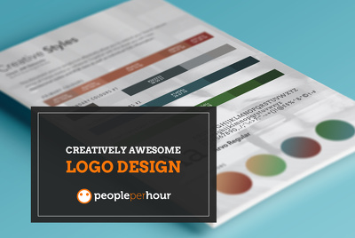 Create your stunning logo