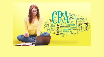 Give The Ultimate CPA Marketing System
