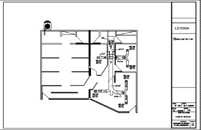 Do your architectural/Technical autocad work in 2D or  3D