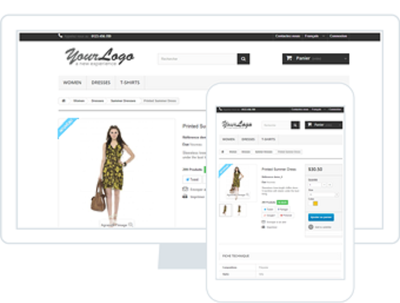 Build stunning Online store with Affiliate+Reward features to grow business globally