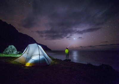 Write an original and engaging 500 word blog post/article on an outdoor topic