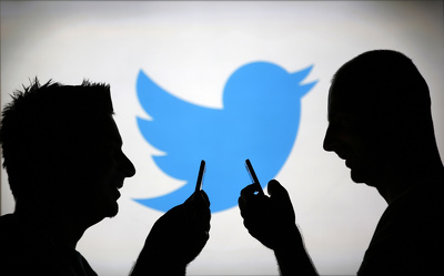 Create a Twitter based business, monetise it and brand it with custom graphics