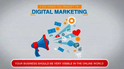 Provide Digital Marketing Strategy for your Business or Work
