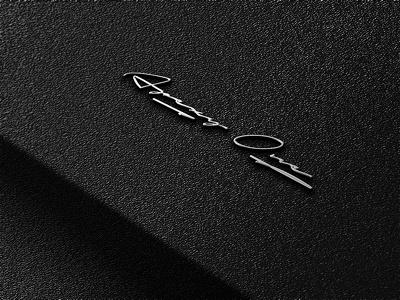 Design 3 Signature logos