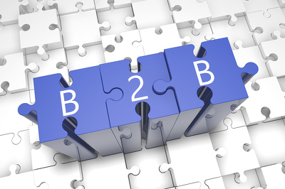 Provide you with 66,000 UK B2B leads Business to Business Marketing SEO