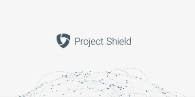 Configure Google Project Shield - DDoS Protection