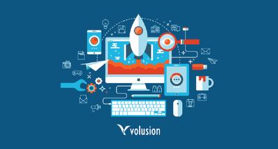 Develop volusion website