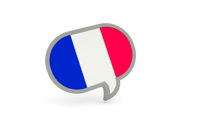 Translate a text from English to French (maximum 300 words - extra fast)