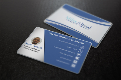 Design a Unique Business card Letterhead and a compliment slip for you/your business