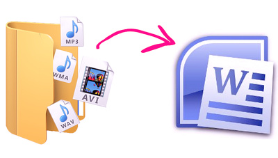 Transcribe a 30-minute audio/video file