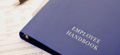 Write your employee handbook.