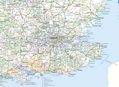 Produce scaled digital, ordinance survey maps of anywhere in the UK