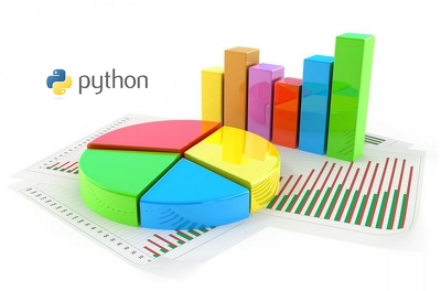Analyze your data using Python