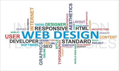 Make your 5-7 pages desired websites