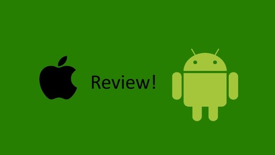Promote your app in google play with excellent real reviews and 5 star ratings